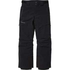 Marmot Layout Cargo Pantalon isolant Homme, black